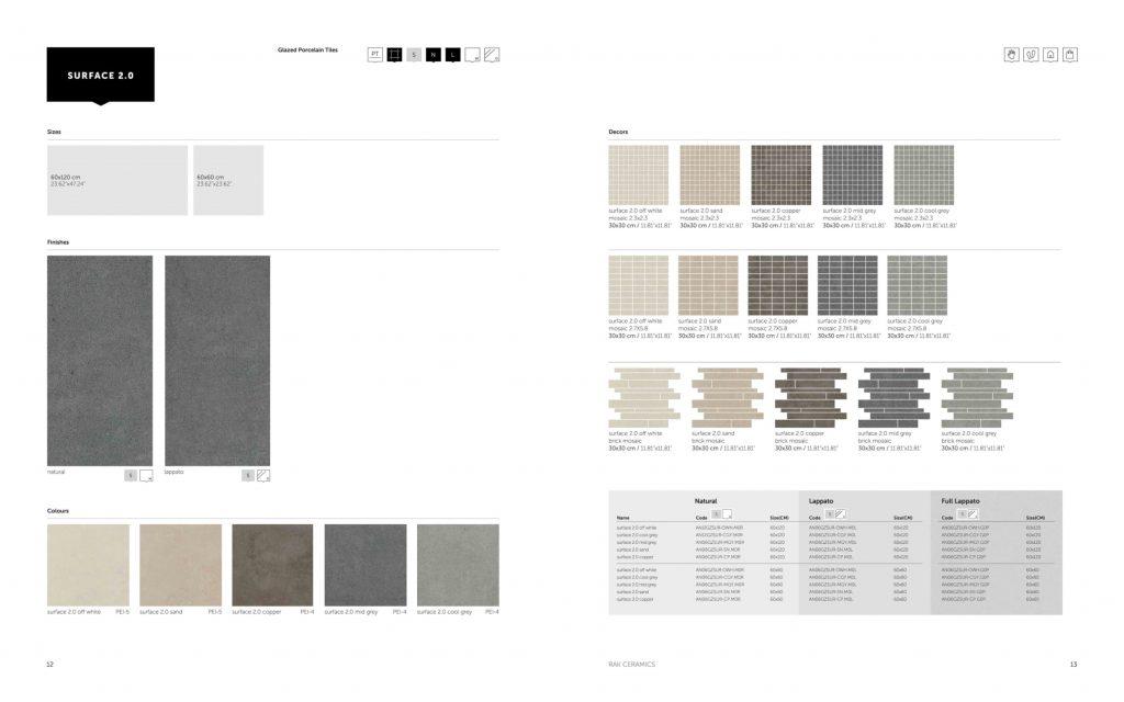 Surface 08 2 1024x640 - Surface OffWhite 60*120 | طرح بتن | 60در120 | طوسی روشن | بین کابینتی | سرویس بهداشتی | راك سراميك