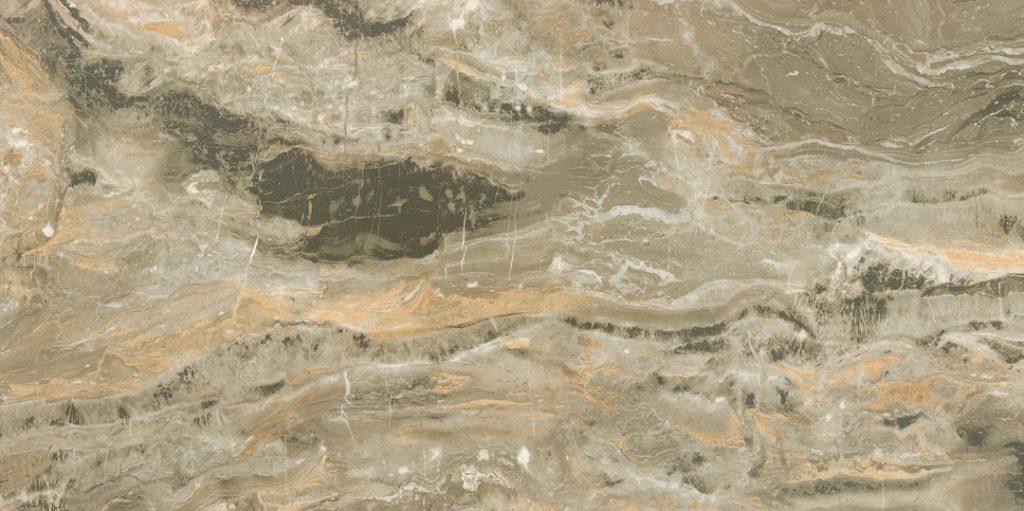 Golden Marble ARABESQUE 1 1024x511 - GoldenMarble Gray   سرامیک طوسی 60 در 120 گلدن ماربل   نانو پولیش   60در120