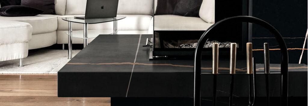 sahara noir 1024x353 - ساخت کانترتاپ با اسلب راک سرامیک